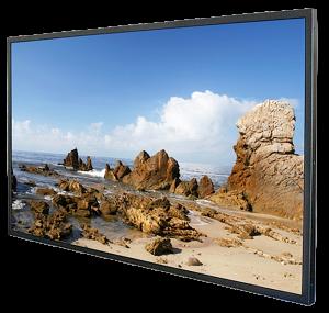 "Boland UHD ""4K"" 84-inch monitor"