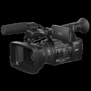 Sony PXW-Z100 True 4K Camcorder! 4096 x 2160