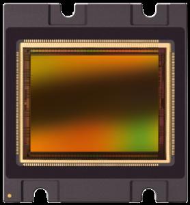 MWA 5120 X 3840 sensor